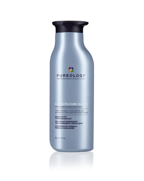 Strength Cure Best Blonde Shampoo 266ml